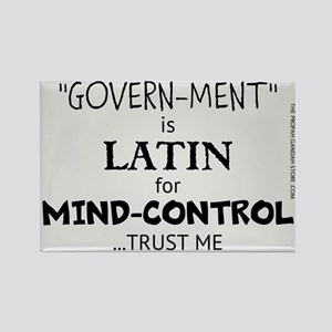 """""""Govern-ment"""" is Latin Magnets"""