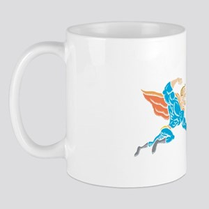bowl31black Mug