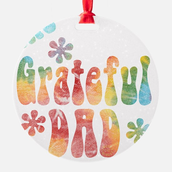 the_grateful_dad Ornament