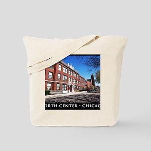 08May11_North Center_083-POSTER Tote Bag