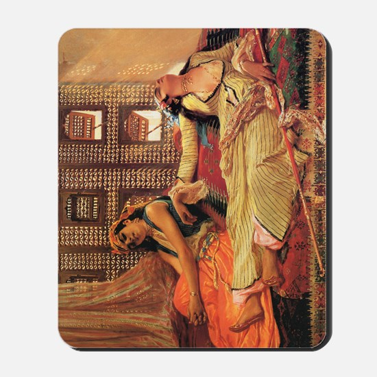 Interior-of-a-Harem_JOURNAL Mousepad