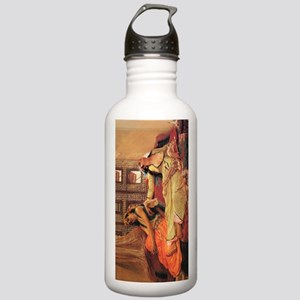 Interior-of-a-Harem_JO Stainless Water Bottle 1.0L