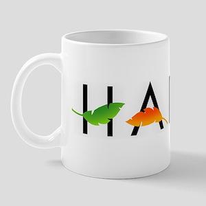 HAIKU_logo-black_on-white-reg Mug