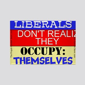 Liberals Don't Realize... Magnets