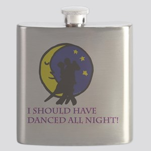 dancedallnight Flask