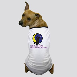 dancedallnight Dog T-Shirt
