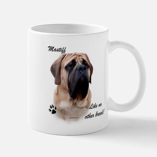 Mastiff Breed Mug