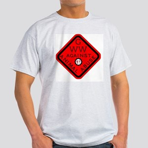 red-gww-aaa-200 Light T-Shirt