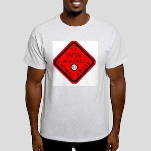 red-gww-aaa-200 Light T-Shirt