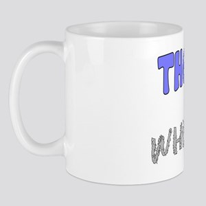 The Paint Whisperer Mug