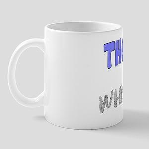 The Paint Whisperer Mug