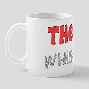 The hair whisperer RED 2011 Mug