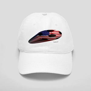 American Football Pride Cap