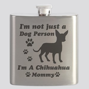 chihuahua_mommy Flask