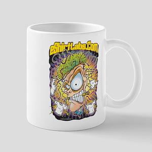 eShirtLabs.Com's Mad Artist Mug