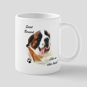 Saint Breed Mug