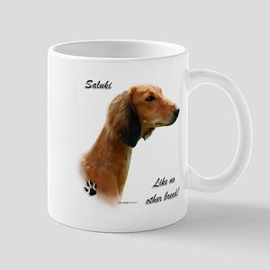 Saluki Breed Mug
