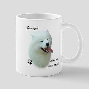 Samoyed Breed Mug