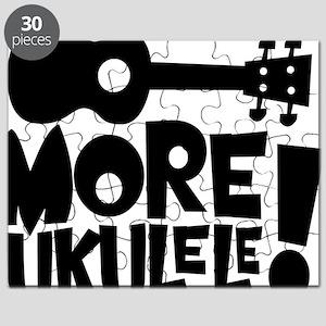 More Ukulele! Puzzle