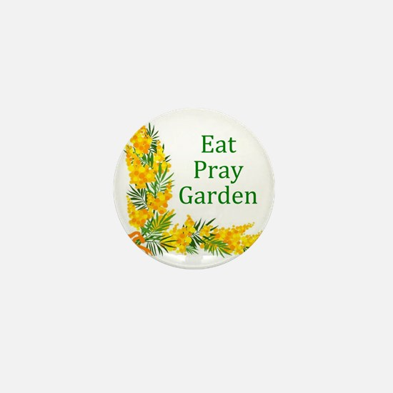 Garden2 Mini Button
