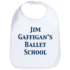 JG SCHOOL OF BALLET Bib