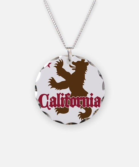 cali01 Necklace