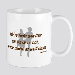 Country Dance Fools Mug