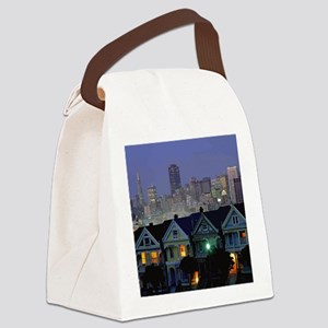 0036_Dezine01_San Franciscos Pain Canvas Lunch Bag