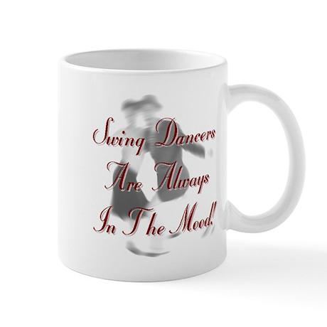Always In the Mood Mug