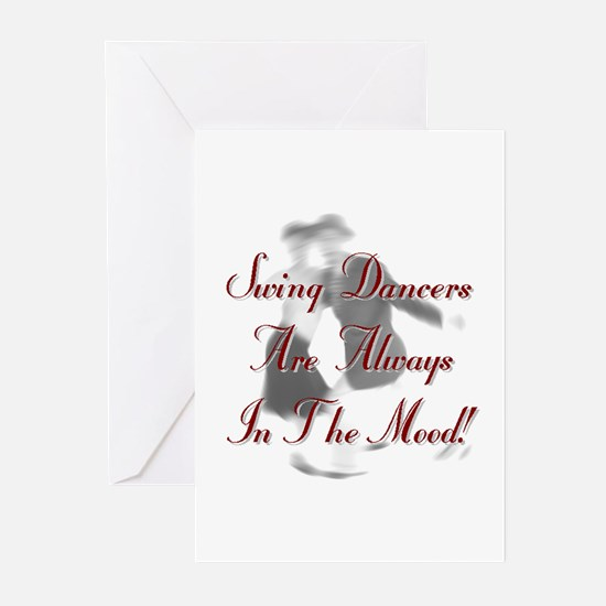 Always In the Mood Greeting Cards (Pk of 10)