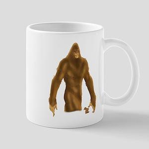 Sasquatch Walk Mugs