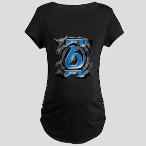 ONE copy Maternity Dark T-Shirt