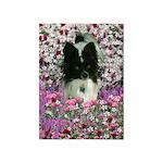 Matisse Papillon Flowers 5'x7'Area Rug