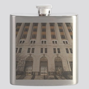 1DS2-2791-NOTECARD Flask