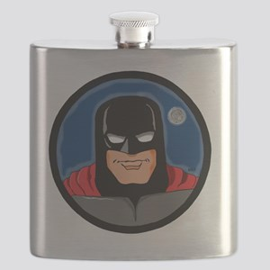 MOON STAR Flask