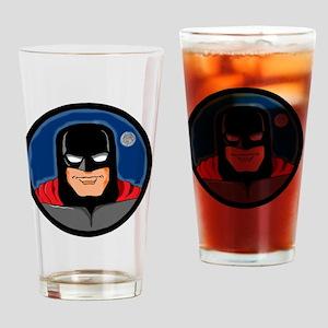 MOON STAR Drinking Glass