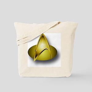 badge Tote Bag