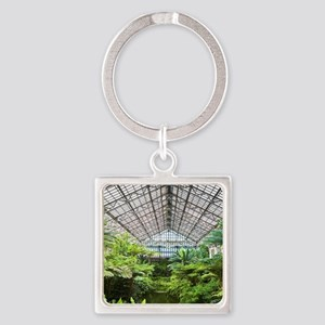 5D-15 IMG_0007-NOTECARD Square Keychain