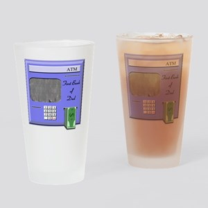 10x10 ATM Drinking Glass