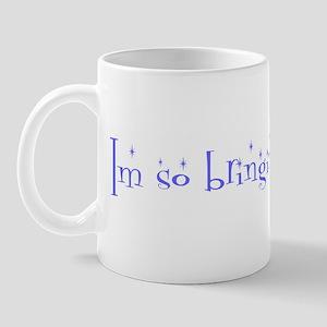 Im so bringing sexy back  Mug