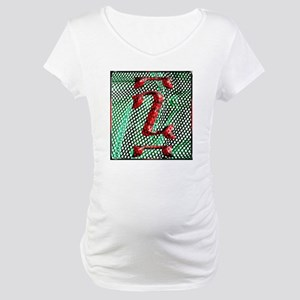 SEVEN copy-2 Maternity T-Shirt