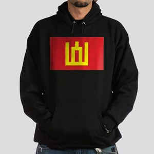 Lithuanian Army Flag - Flag of the Lith Sweatshirt