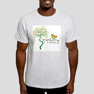 epihany place E Light T-Shirt