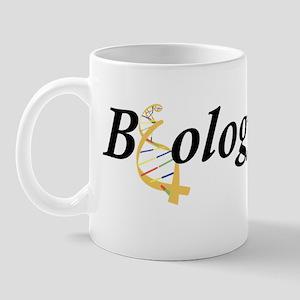 bio_major01-1 Mug
