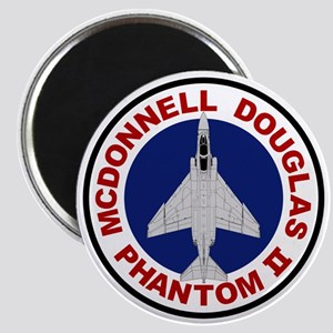 F-4 Phantom II Magnet