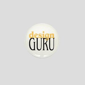 Design Guru Mini Button