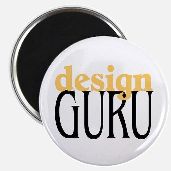 Design Guru Magnet
