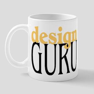 Design Guru Mug