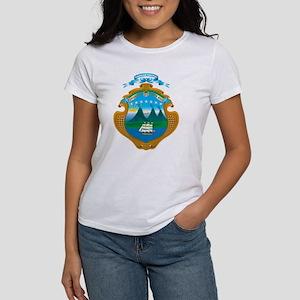 Costa Rica Women's T-Shirt