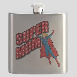 Super Mom Flask